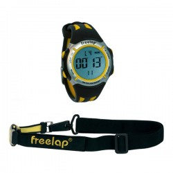 STOPWATCH WITH BELT